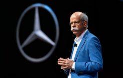 Fost șef la Mercedes conduce BMW încă din ziua în care a ieșit la pensie!