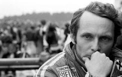 Niki Lauda, condus pe ultimul drum la Viena