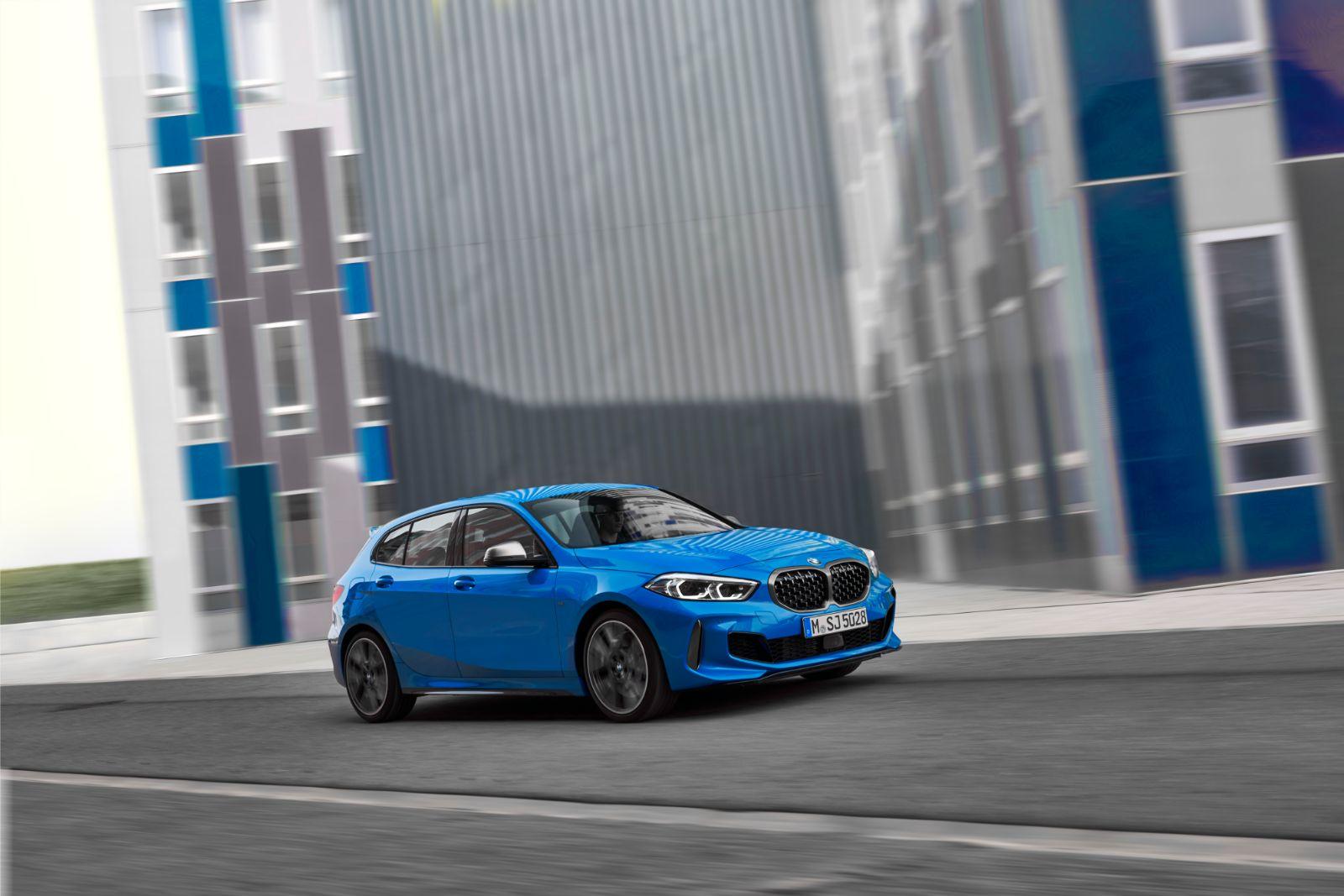 Noul BMW Seria 1 (33)