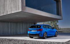 Noul BMW Seria 1 – 10 lucruri importante
