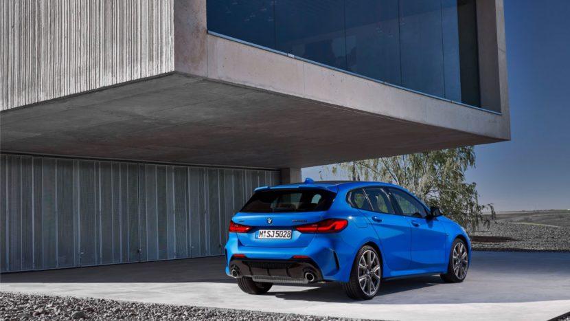 Noul BMW Seria 1 (6)