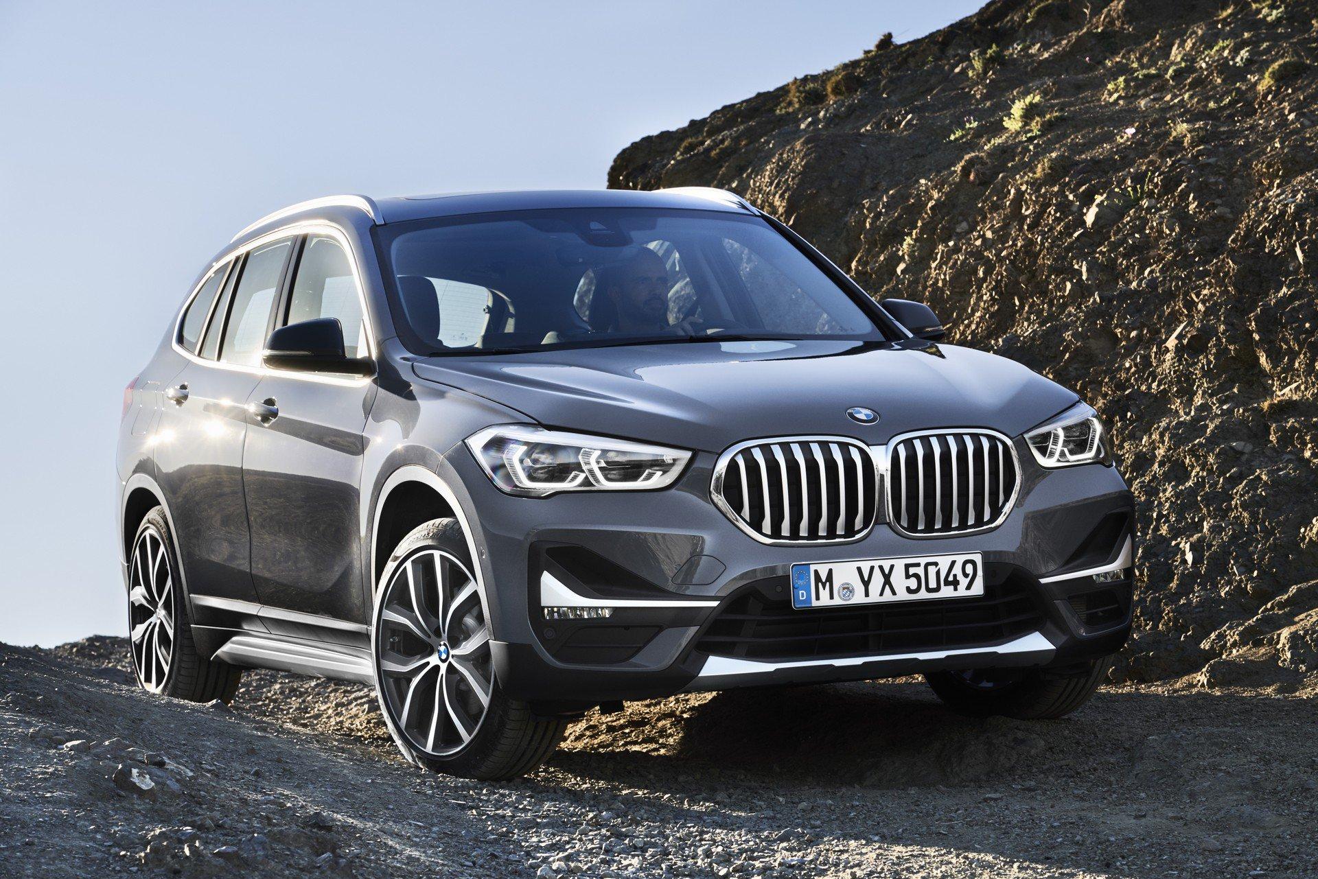 Noul BMW X1 facelift (15)