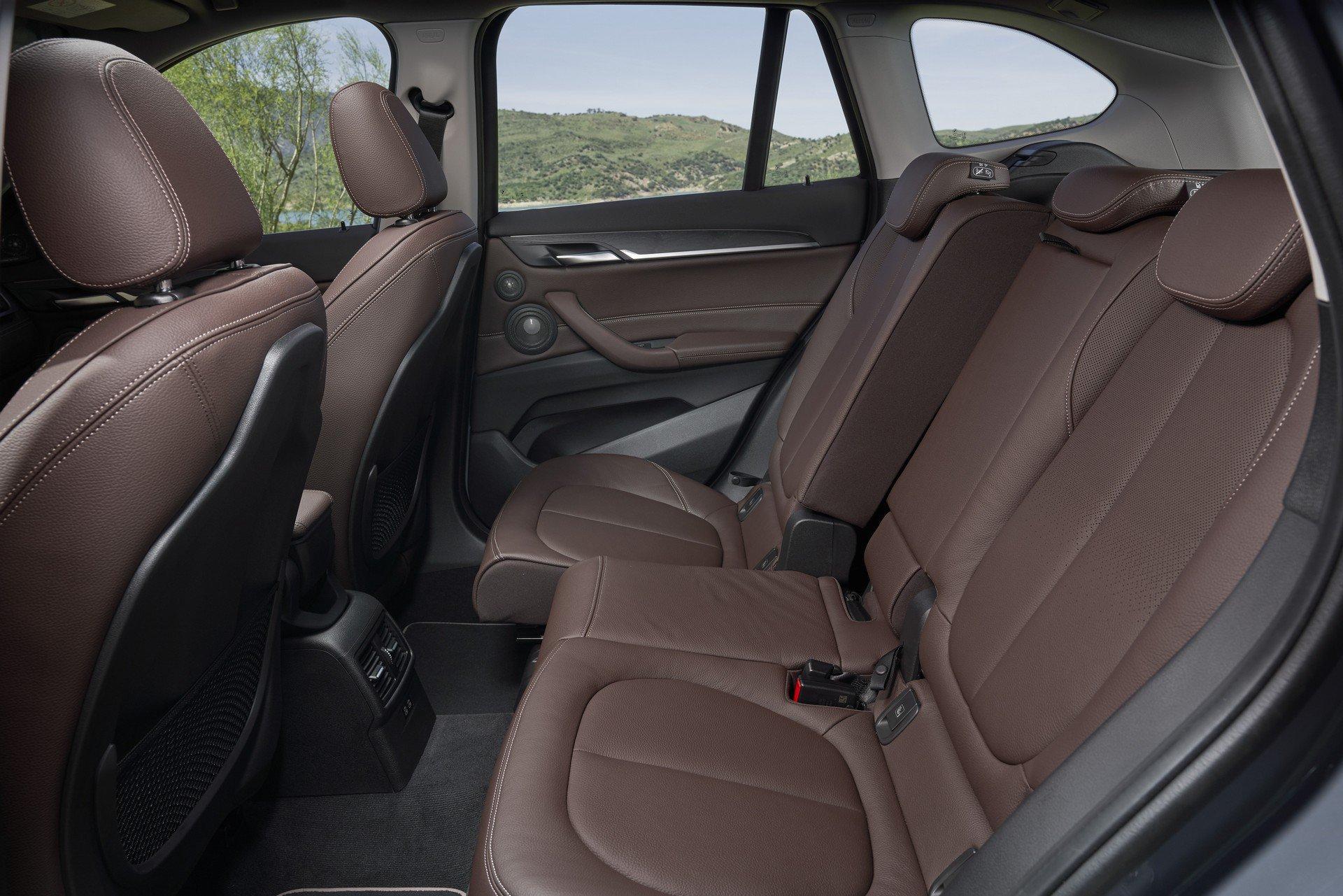Noul BMW X1 facelift (5)
