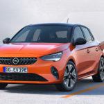 Noul Opel Corsa-e (1)