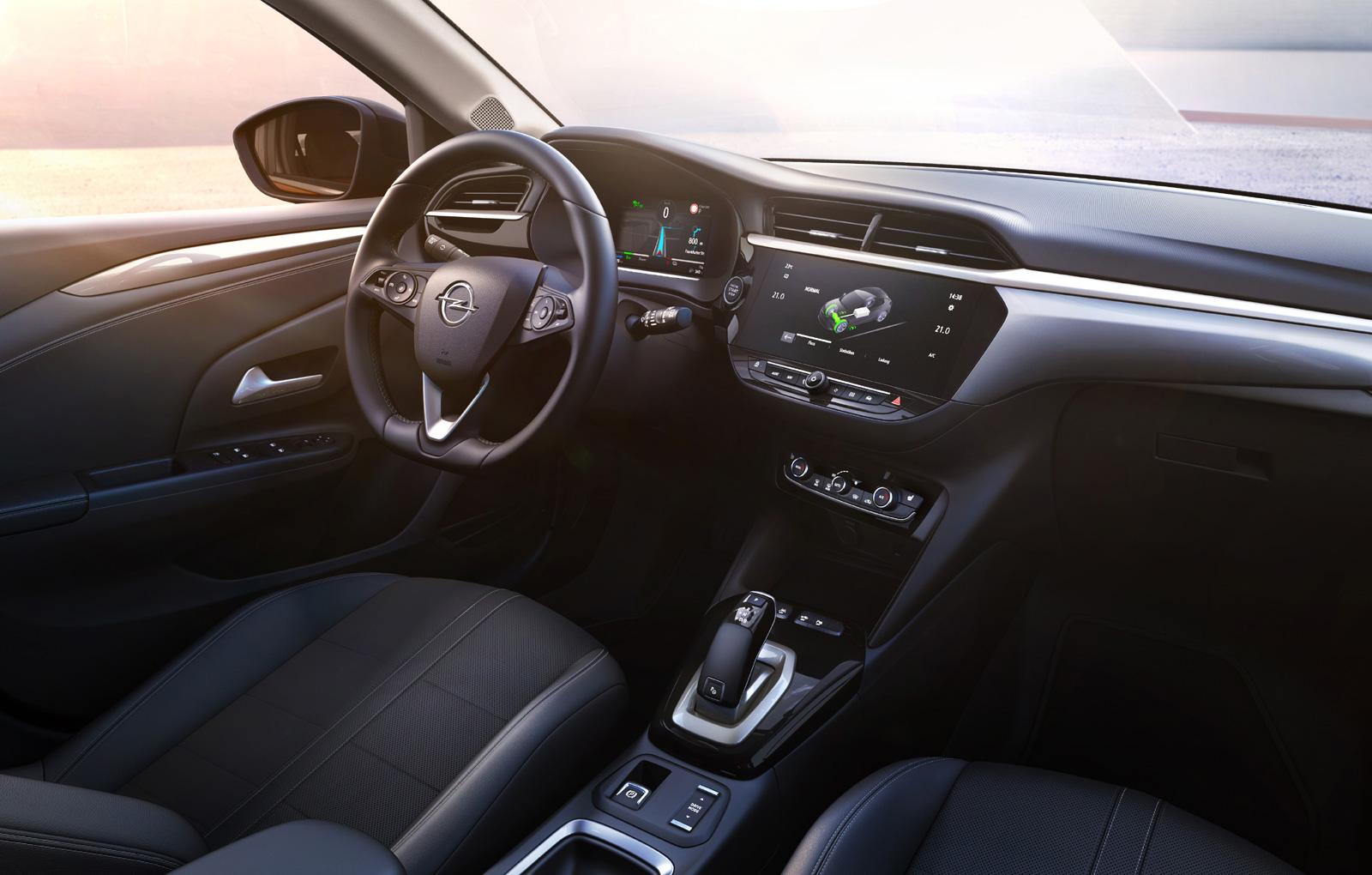 Noul Opel Corsa-e (13)