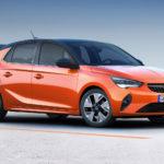 Noul Opel Corsa-e (3)