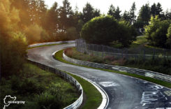 Record la Nurburgring. Acesta este vehiculul care a reușit un timp incredibil