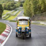 Tuk-Tuk Nurburgring (2)