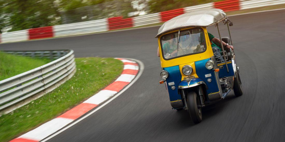 Tuk-Tuk Nurburgring (4)