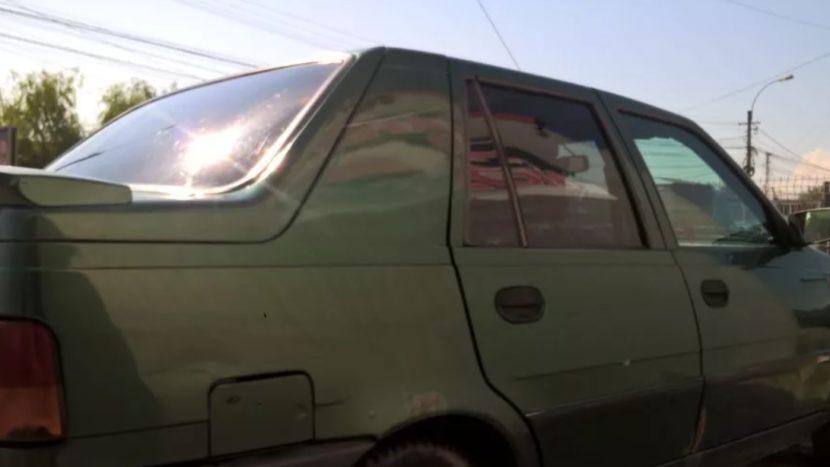 Anunt Dacia de vânzare