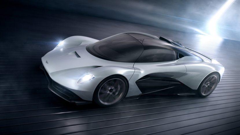 Aston Martin Valhalla (2)