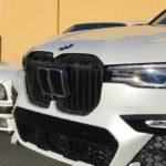 Se fac bancuri pe seama noii grile BMW. Cât a crescut și cât va mai crește?