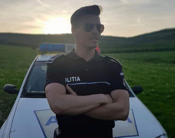 Polițistul care a refuzat mită (2)