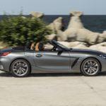 Test drive BMW Z4 M40i (1)