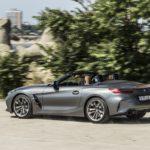 Test drive BMW Z4 M40i (3)