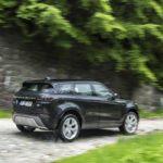 Test drive Range Rover Evoque (10)