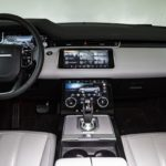 Test drive Range Rover Evoque (15)