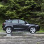 Test drive Range Rover Evoque (3)