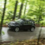 Test drive Range Rover Evoque (6)
