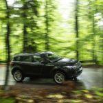 Test drive Range Rover Evoque (9)