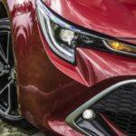 Test drive Toyota Corolla (14)