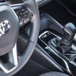 Test drive Toyota Corolla (2)