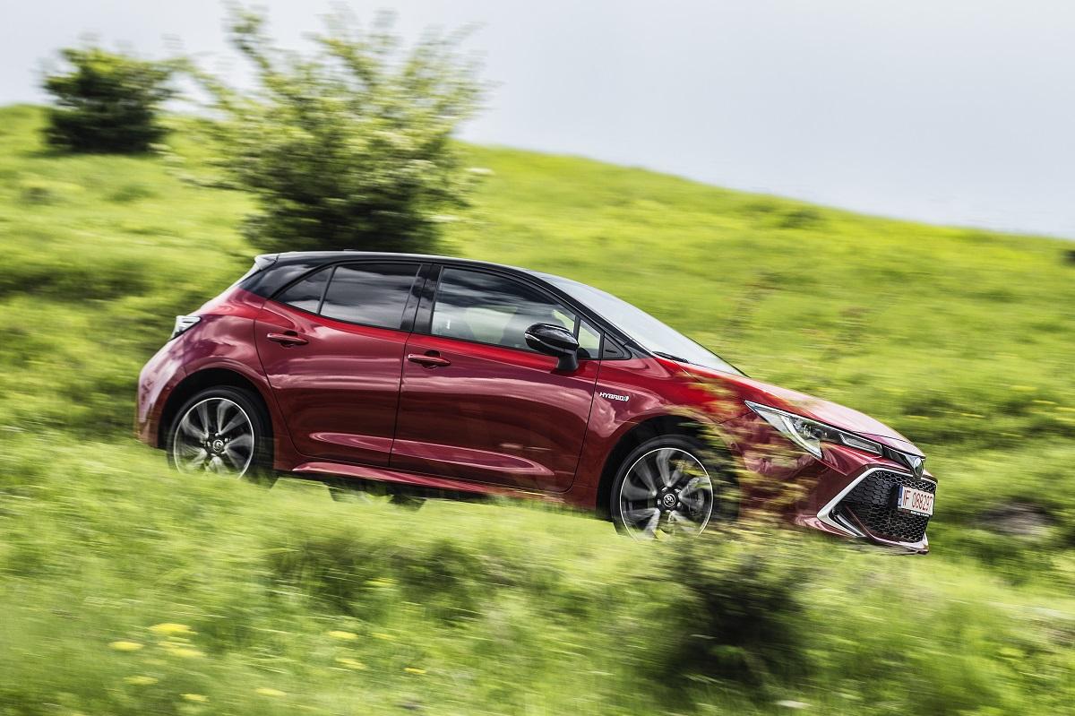 Test drive Toyota Corolla (20)