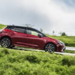 Test drive Toyota Corolla (21)