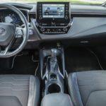 Test drive Toyota Corolla (5)
