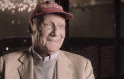 Niki Lauda – Ultimul interviu