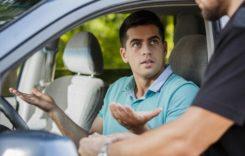 """""""Nu mai fumați canabis!"""" Dialog halucinant între polițist și șofer"""