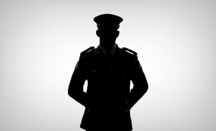 polițistul