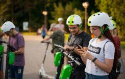 Academia Lime – Campanie pentru responsabilitatea în trafic