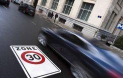 Capitala europeană în care nu vei mai avea voie să circuli cu viteze peste 30 km/h
