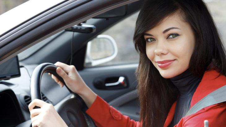 Vestea uluitoare care vizează șoferițele din Rusia