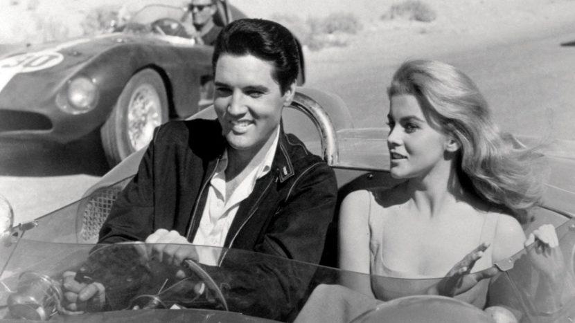 Elvis Presley (1)