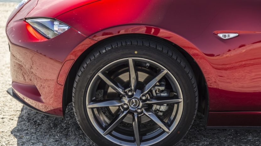 Mazda MX-5 (5)