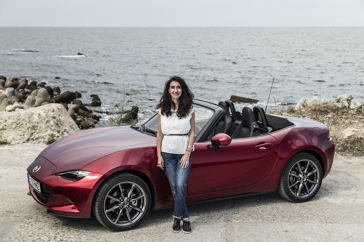 Mazda MX-5 verdict