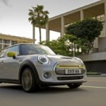 Noul MINI Cooper electric (1)