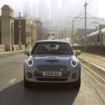Noul MINI Cooper electric (2)