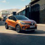 Noul Renault Captur – 10 lucruri pe care trebuie să le știi