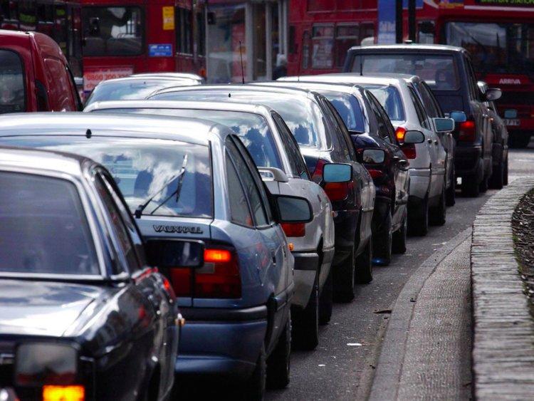 Traficul urban