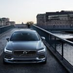 Volvo S90. O adevărată oază de confort și siguranță la volan