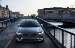 Volvo S90, sedanul elegant ce redefinește luxul suedez