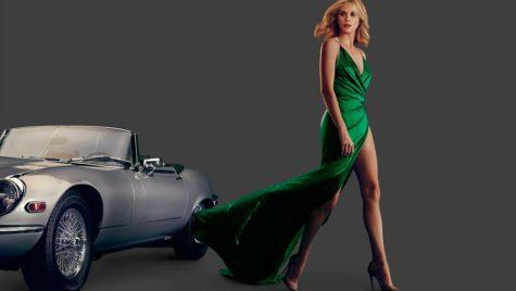 Charlize Theron, pasager într-o mașină de cascadorii