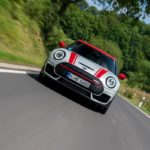 MINI John Cooper Works Clubman (9)