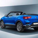 Noul Volkswagen T-Roc Cabrio (1)
