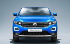 Noul Volkswagen T-Roc Cabrio – 5 lucruri despre primul SUV decapotabil din clasa compactă