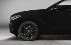 Aceasta este cea mai… neagră mașină din lume