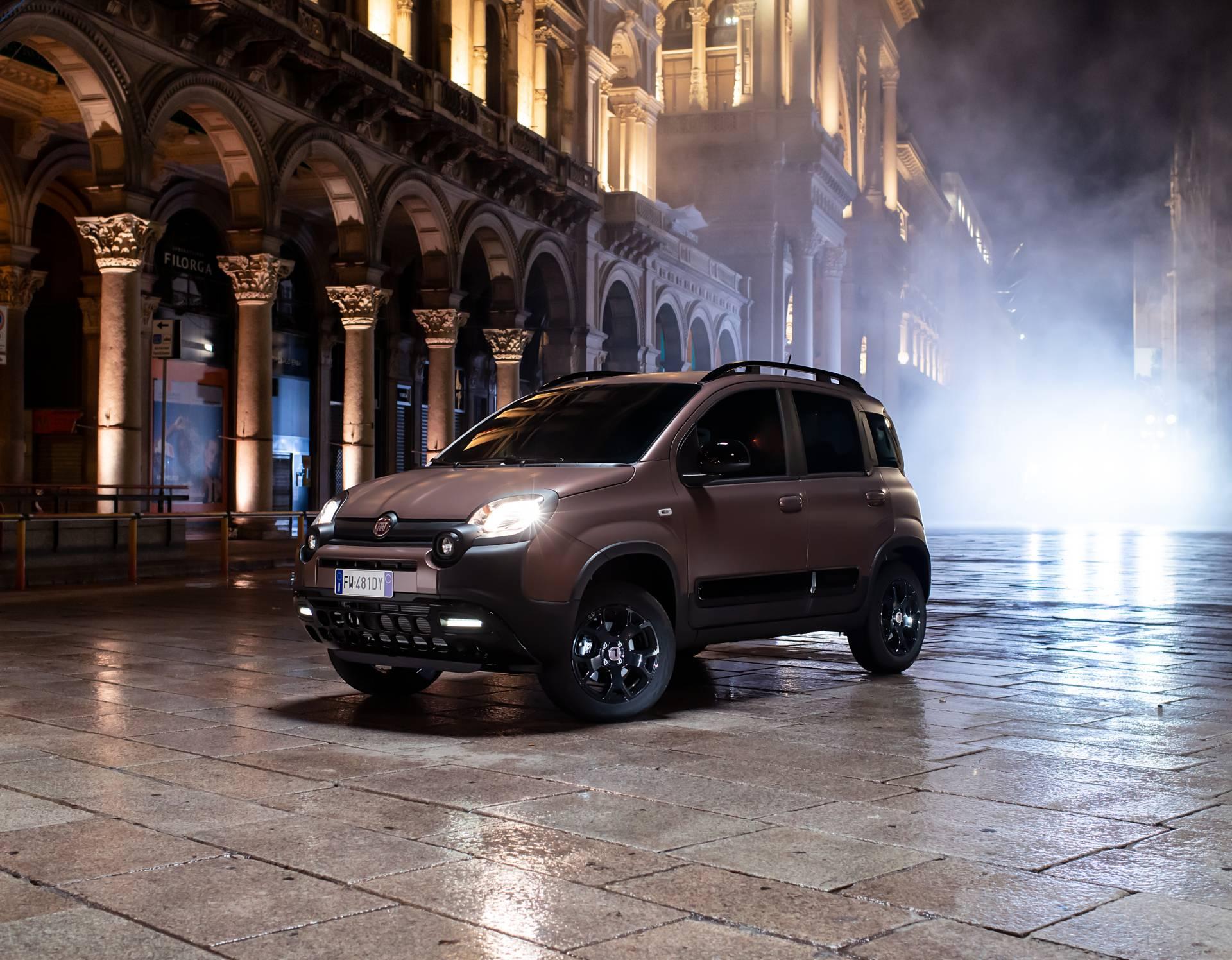 Fiat Panda Trussardi (3)